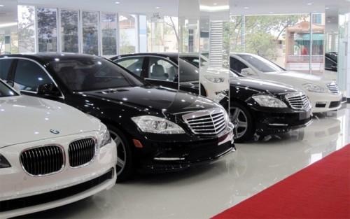 Một vài lưu ý quan trọng khi chọn mua xe ô tô