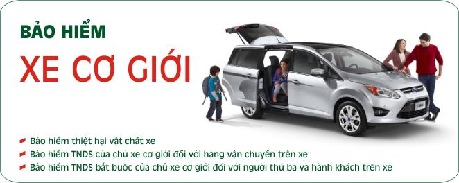 Mua bảo hiểm bắt buộc xe ô tô ở đâu là uy tín nhất