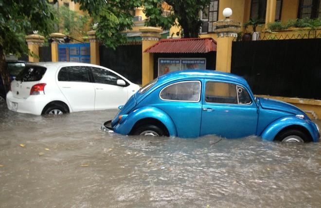 Bảo hiểm vật chất xe ô tô là gì? Và có lưu ý gì khi mua bảo hiểm