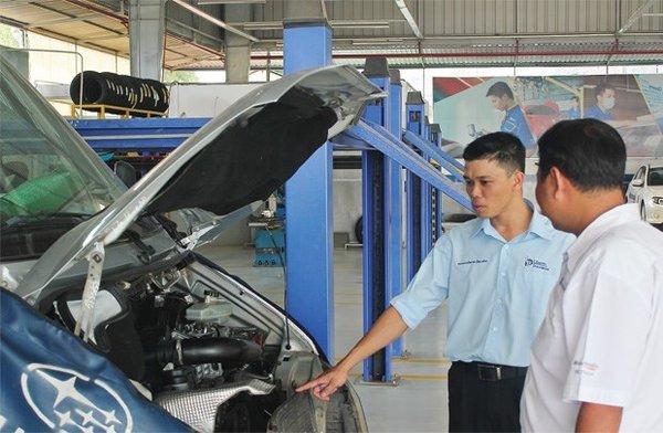 Kinh nghiệm mua bảo hiểm xe ô tô nhận nhiều ưu đãi