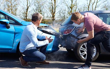 Bảo hiểm thân vỏ xe ô tô rất quan trọng