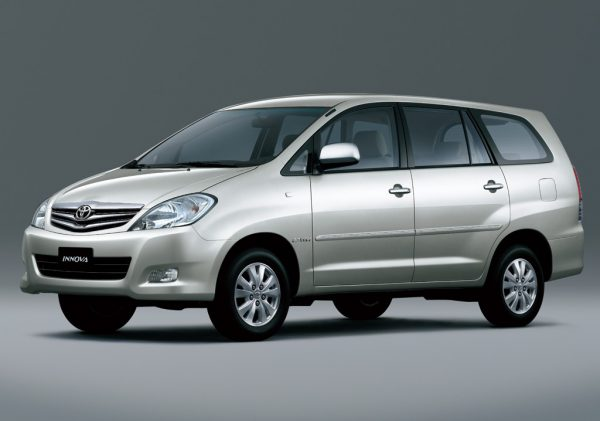 Nên mua xe ô tô cũ hãng nào - Toyota Innova (2006 - 2008)