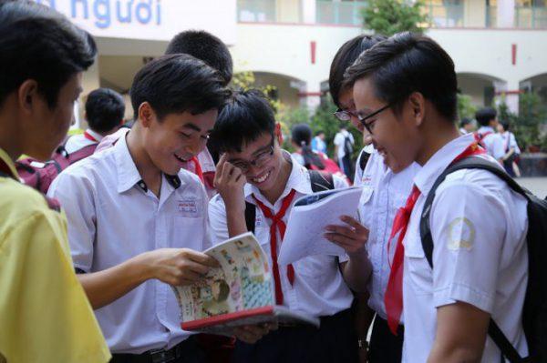 Thông tin các trường Cao đẳng ở Hà Nội xét học bạ năm 2019