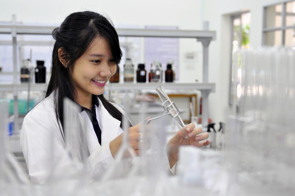 Ngành Công nghệ sinh học y dược và thông tin thí sinh cần nắm