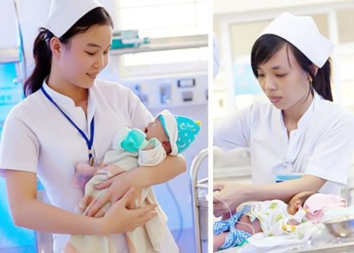 Ngành Hộ sinh thi khối nào? Muốn học ngành hộ sinh thì phải thi khối nào?