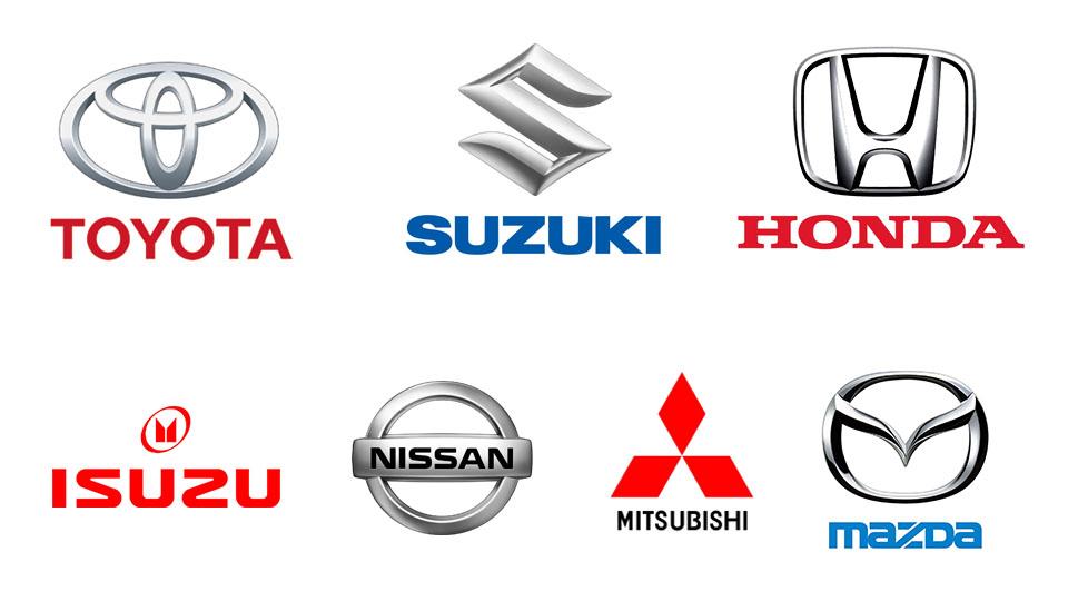 Tìm hiểu các loại logo xe ô tô và ý nghĩa của chúng