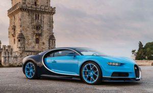 các loại xe ô tô đắt nhất thế giới
