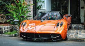 Các loại xe ô tô đắt nhất việt nam