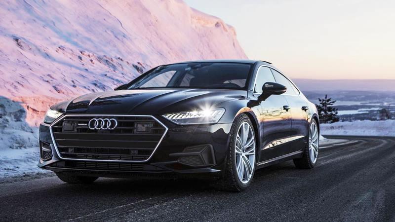 Audi AG chính là cái tên thuộc top xe hơi nổi tiếng nhất hiện nay