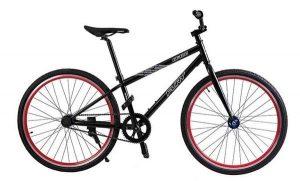 các loại xe đạp thể thao giá rẻ